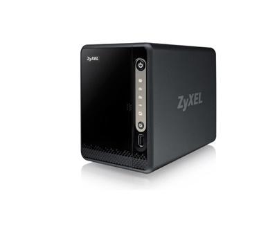 Zyxel NAS326   NAS Cihazı