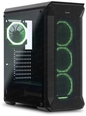 En ucuz Dark Guardian Dual RGB USB 3.0 ATX Mid Tower Kasa  Fiyatı
