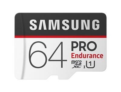 En ucuz Samsung 64GB MicroSDXC Pro Endurance Class 10 (MB-MJ64GA/EU) Fiyatı