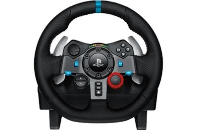 Logitech G29 Driving Force PC,PS3,PS4 Oyun Direksiyonu