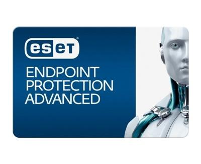 Eset Endpoint Protection Advanced 1 + 10 Kullanıcı 3 Yıl Lisanslı Antivirüs (Sunucu Yazılımı)