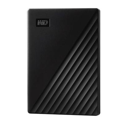 En ucuz WD 2TB My Passport Worldwide Siyah USB 3.0 2,5 (WDBYVG0020BBK-WESN) Taşınabilir Disk Fiyatı