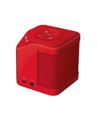En ucuz Trust Muzo 21703 Portable Kablosuz Hoparlör  Fiyatı