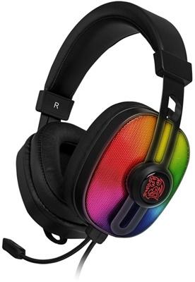 En ucuz Thermaltake Tt eSPORTS H200 RGB  Siyah Gaming Kulaklık  Fiyatı