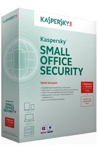 En ucuz Kaspersky Small Office Security 2 + 15 Kullanıcı 1 Yıl Lisanslı Antivirüs (Sunucu Yazılımı)  Fiyatı