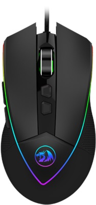 En ucuz Redragon Emperor M909 RGB Optik Gaming Mouse   Fiyatı