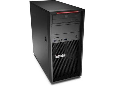 En ucuz Lenovo ThinkStation P320 30BH0040TX Xeon E3-1270 16GB 2TB+256GB SSD 5 GB Quadro P2000 Windows 10 Pro Workstation PC Fiyatı
