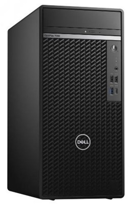 Dell Optiplex 7080MT i5-10500 8GB 256GB SSD  Windows 10 Pro Masaüstü PC