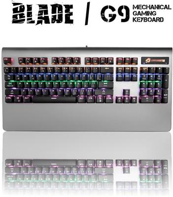 GameBooster Blade G9 Mekanik RGB Gaming Klavye