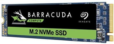 Seagate 500GB Barracuda 510 NVMe Okuma 3400MB-Yazma 2400MB M.2 SSD (ZP500CM3A001)