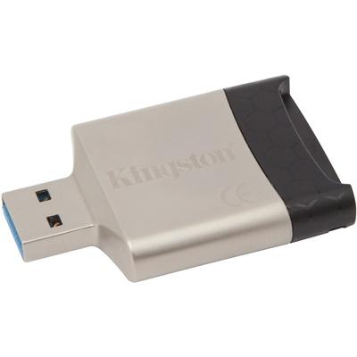 En ucuz Kingston FCR-MLG4 MobileLite G4 Kart Okuyucu   Fiyatı