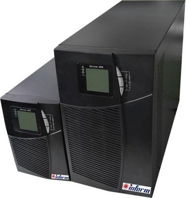 En ucuz Inform Sinus Evo LCD 3KVA On Line UPS   Fiyatı