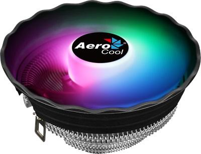 En ucuz Aerocool Air Frost Plus RGB 120 mm Intel-AMD Uyumlu Hava Soğutucu  Fiyatı