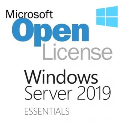En ucuz Dell W2K19ESN-ROK 25 Kullanıcı MS Server 2019 Essentials 634-BSFZ Sunucu Yazılımı  Fiyatı