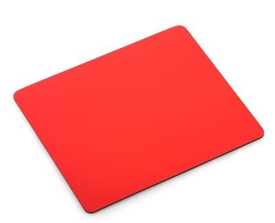 En ucuz TX Flat Line Kırmızı Mousepad   Fiyatı