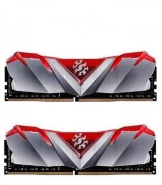 XPG 16GB(2x8) Gammix D30 Kırmızı 3000MHz CL16 DDR4  Ram (AX4U300038G16A-SR30X2)