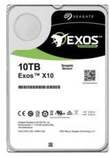 Seagate 10TB Exos 256MB 7200rpm (ST10000NM0096) Harddisk