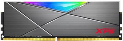 XPG 8GB Spectrix D50 3200mhz CL16 DDR4  Ram (AX4U320038G16A-ST50)