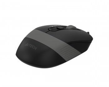 En ucuz A4 Tech FM10 Gri  USB Mouse Fiyatı