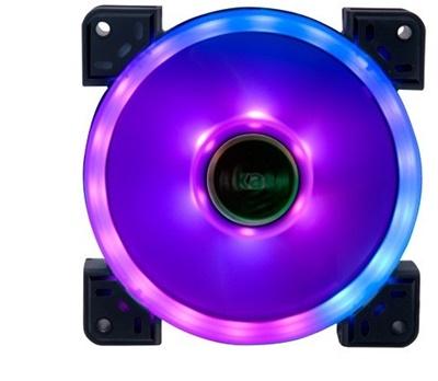 Akasa Vegas TLX RGB 120 mm Fan