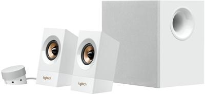 En ucuz Logitech Z533 Beyaz 2+1 Subwoofer 3.5 mm Hoparlör  Fiyatı
