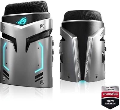 En ucuz Asus ROG Strix Magnus RGB Gaming Mikrofon   Fiyatı