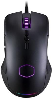 Cooler Master CM310 Siyah RGB Optik Gaming Mouse