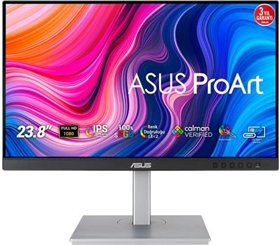 "Asus 23.8"" ProArt PA247CV 5ms 75hz HDMI,DisplayPort,USB-C Monitör"
