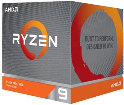 En ucuz AMD Ryzen 9 3900XT 3.80 Ghz 12 Çekirdek 70MB AM4 7nm İşlemci Fiyatı
