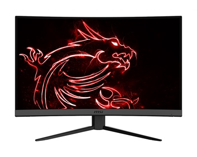 "En ucuz MSI 27"" Optix MAG272C 1ms 165hz HDMI,DisplayPort FreeSync Curved Gaming Monitör Fiyatı"