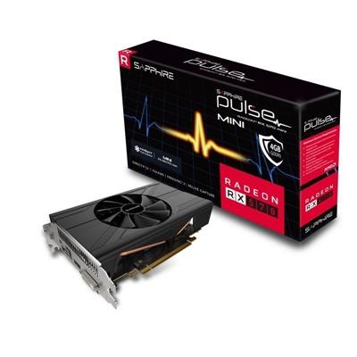 En ucuz Sapphire Radeon RX570 Pulse ITX 4GB GDDR5 256 Bit Ekran Kartı Fiyatı