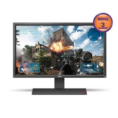 """En ucuz BenQ Zowie 27"""" RL2755 1ms 60hz D-Sub,DVI,HDMI Gaming Monitör Fiyatı"""