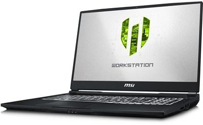 En ucuz MSI WE75 9TJ-014TR i7-9750H 32GB 1TB 512GB SSD 4GB T2000 17.3 Windows 10 Pro Workstation Notebook Fiyatı