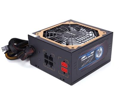 Zalman 750W EBT Serisi 80+ Gold Yarı Modüler Güç Kaynağı