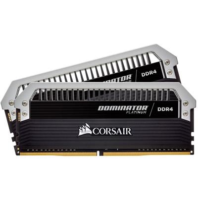 Corsair 16GB(2x8) Dominator Platinum 3000mhz CL15 DDR4  Ram (CMD16GX4M2B3000C15)