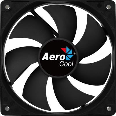 Aerocool Force Siyah 120 mm Fan
