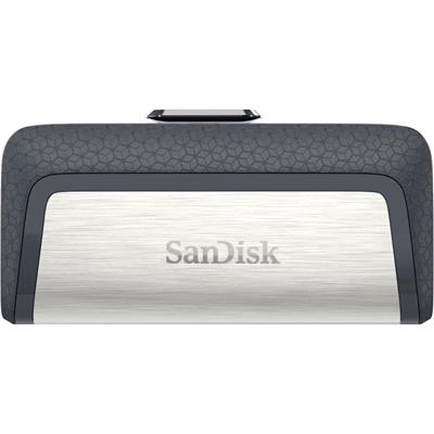 Sandisk 256GB Dual Drive USB 3.1 SDDDC2-256G-G46 USB Bellek