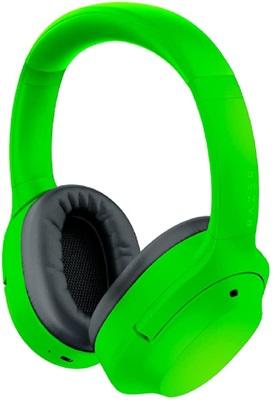 Razer Opus X Green Kablosuz Gaming Klavye