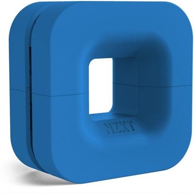 NZXT Puck Blue Mıknatıslı Kablo ve Kulaklık Tutucu