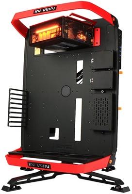 En ucuz Inwin X-Frame 1065W USB 3.1 ATX Full Tower Kasa  Fiyatı