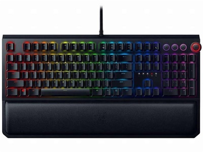 En ucuz Razer Blackwidow Elite Green Switch Mekanik RGB Gaming Klavye  Fiyatı