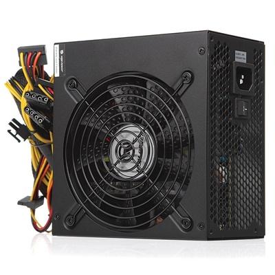 High Power 500W  80+  Güç Kaynağı