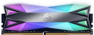 En ucuz XPG 16GB(2x8) Spectrix D60G 4133mhz CL19 DDR4  Ram (AX4U413338G19J-DT60) Fiyatı