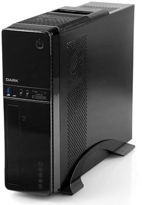 En ucuz Dark Aura 300W USB 3.0 mATX Mini Tower Kasa  Fiyatı