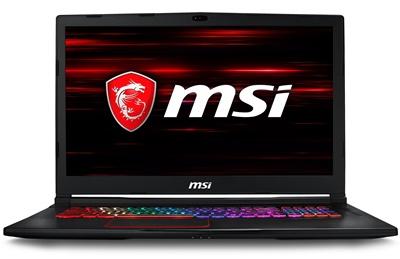 En ucuz MSI GE73 Raider 8RF-210XTR i7-8750H 32GB 2TB+256GB SSD 8 GB GTX1070 17.3 Dos Notebook  Fiyatı