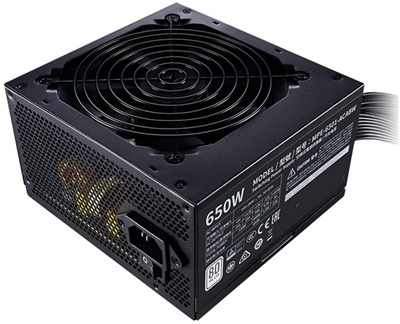 En ucuz CoolerMaster 650W MWE 80+ White  Güç Kaynağı Fiyatı