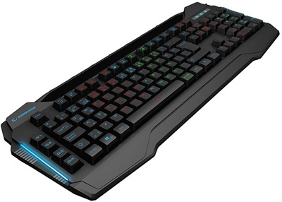 En ucuz Everest Rampage KB-R63  Led Gaming Klavye  Fiyatı