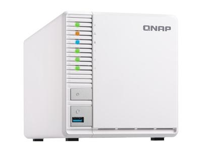 Qnap TS-328  2GB DDR4 NAS Cihazı