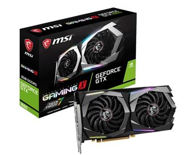 En ucuz MSI GeForce GTX 1660 Gaming X 6G 6GB GDDR5 192 Bit Ekran Kartı Fiyatı