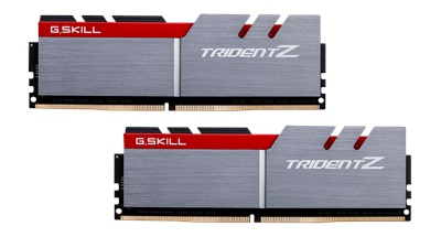 G.Skill 32GB(2x16) Trident Z 3000mhz CL14 DDR4  Ram (F4-3000C14D-32GTZ)